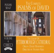 Psalms of David - Volume 4
